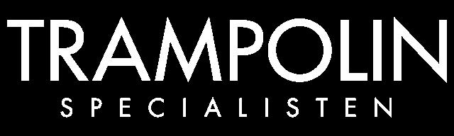 Trampolinspecialistens logotyp