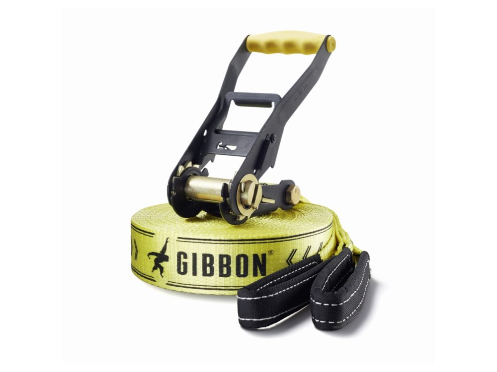 Gibbon slackline X13