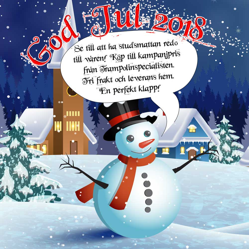 Julkampanj 2018