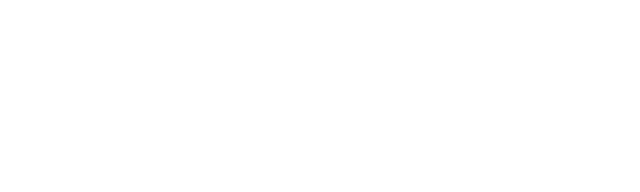 Trampolinspecialisten logotyp vit